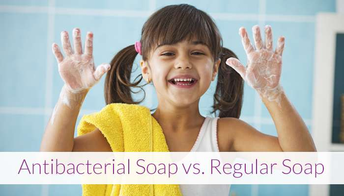 research paper on antibacterial soap This research was therefore carried out to determine the effectiveness of these antibacterial / antimicrobial soaps from the past studies, washing with antibacterial soaps has been found not to be clinically different from washing with plain soap and water.