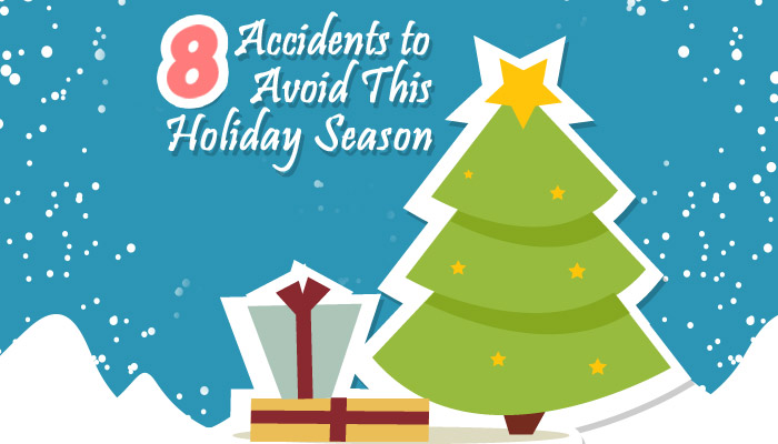 Holiday Accidents to Avoid