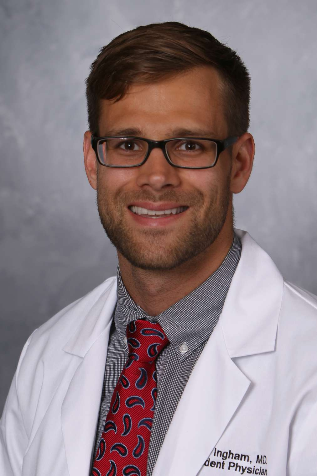 Meet Internal Medicine Residents | UnityPoint Health - Des
