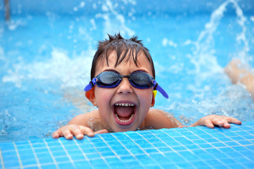 drowning prevention and swimming safety