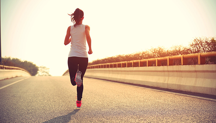 The A to Z of Running: What Providers Want You to Know before Hitting the Pavement