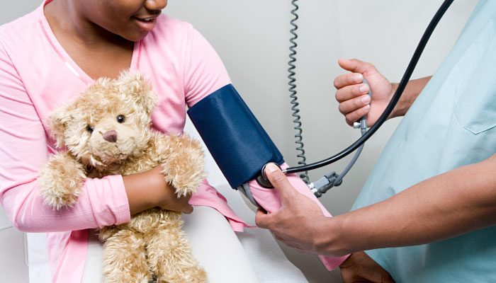 Top 8 Questions Parents Have on High Blood Pressure in Kids