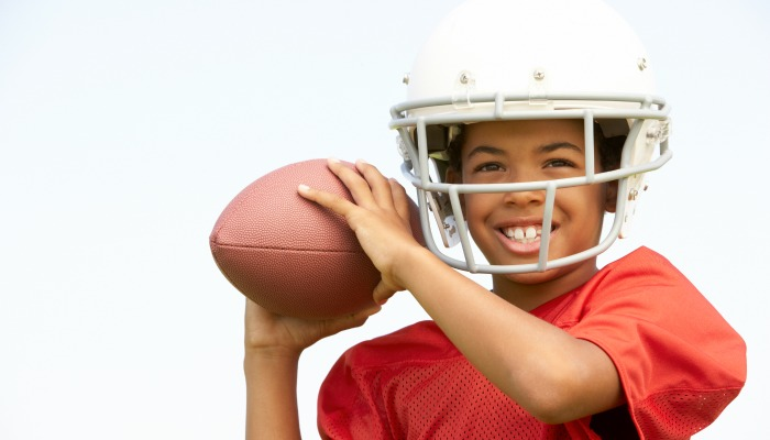 Youth Football: How to Stay Safe
