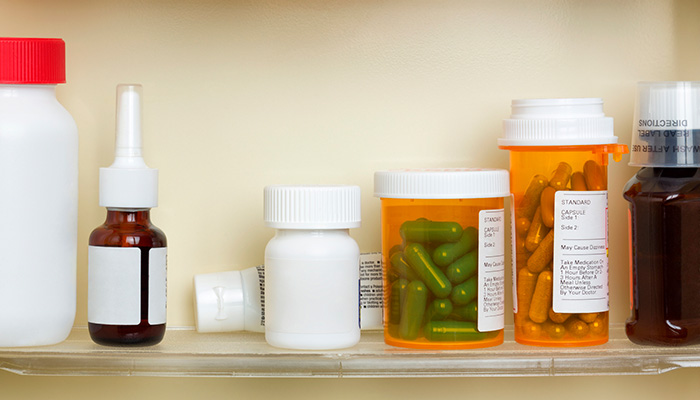 Cabinet Check: Why You Shouldn't Reuse Medication