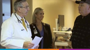 Watch Jim's True Story of Care Coordination at Unitypoint Health - Dubuque