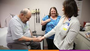 Kevin's Story of Coordinated Care at UnityPoint Health - Cedar Rapids
