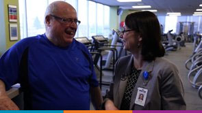 Watch Phil's True Story of Care Coordination at Meriter- UnityPoint Health