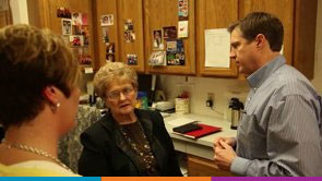 Watch Judy and Dale's True Story of Care Coordination at UnityPoint Health - Waterloo