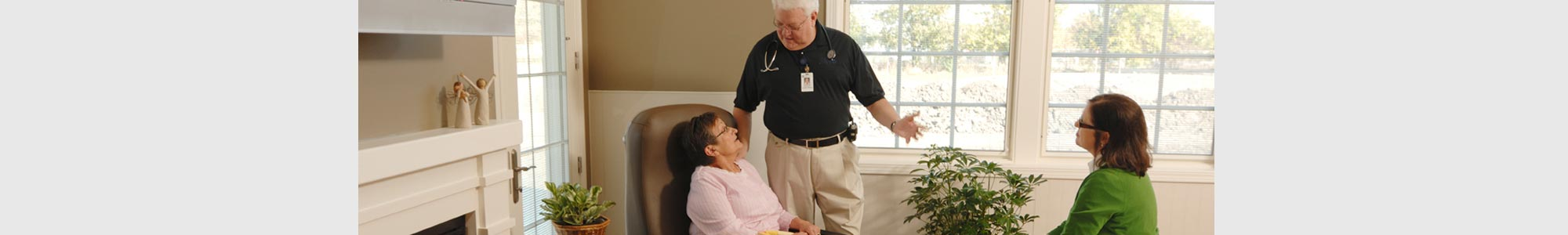 Home health care in Fort Dodge, IA