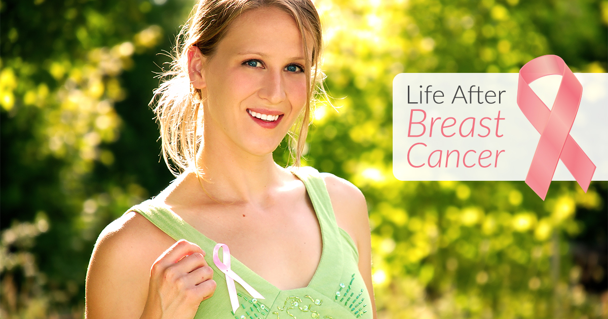 Feel fabulous after breast cancer