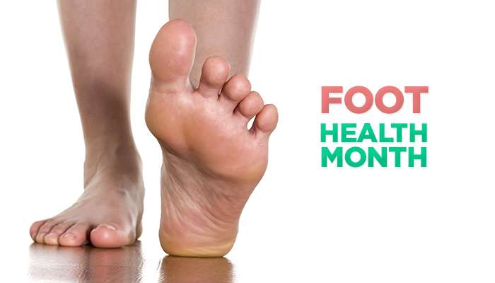 Warning Signs Diabetes Your Foot Health