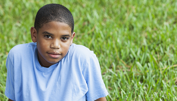 Jamal's Patient Story | Child & Adolescent Psychiatry