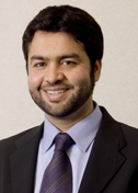 Dr. Shahid Wazir, Cardiologist Peoria IL